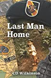 img - for Last Man Home book / textbook / text book