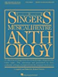 The Singer's Musical Theatre Antholog...