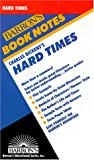 Charles Dickens's Hard Times (Barron's Book Notes) (0812035186) by Adams, Michael