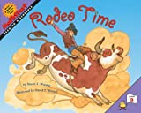 Rodeo Time (MathStart 3)
