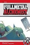 Hiromu Arakawa Fullmetal Alchemist 25