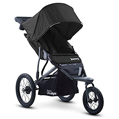 JOOVY Zoom 360 Ultralight Jogging Stroller by Joovy Holding Co that we recomend personally.