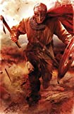 The Crimson Shield (Gallow)