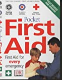 Pocket First Aid (British Red Cross)
