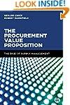 The Procurement Value Proposition: Th...