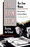 The Burnt Book (0691059209) by Ouaknin, Marc-Alain