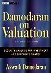 Damodaran on Valuation: Security Anal...