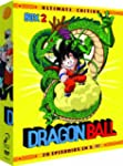 Dragon Ball - Box 2 [DVD]