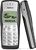 Nokia 1100b Unlocked for use with Cingular, T-Mobile