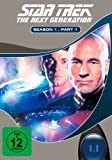 Star Trek - The Next Generation: Season 1, Part 1 [3 DVDs]