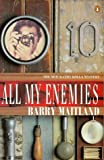 All My Enemies (0140253688) by Maitland, Barry