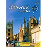 "English Network Starter, New edition, Kursbuch,  mit Lerner-Audio-CDvon ""Michele Charlton Steimle"""