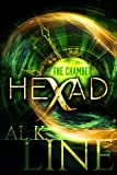 Hexad: The Chamber (Time Travel Adventure) Book 2