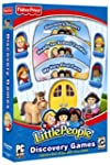 Fisher Price: Little People Discovery...