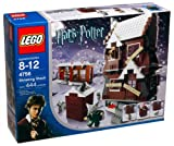 Lego Stories & Themes Harry Potter Shrieking Shack (4756)