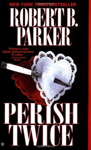 Perish Twice (Sunny Randall)