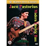 Modern Electric Bass, Jaco Pastorius - DVD (Zone USA)
