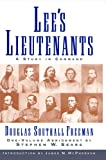 img - for Lees Lieutenants 3 Volume Abridged: A Study in Command book / textbook / text book