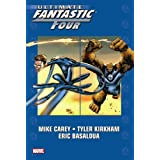 Ultimate Fantastic Four Volume 6 HCby Mike Carey