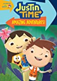 Justin Time Amazing Adventures