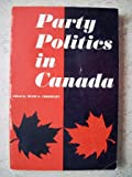 img - for Party Politics in Canada book / textbook / text book