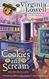 Cookies and Scream (A Cookie Cutter Shop Mystery)