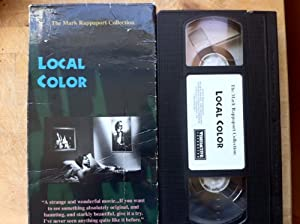 Local Color [VHS] [Import]