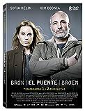 Bron (El Puente) Pack Temporadas 1+2 [DVD] España