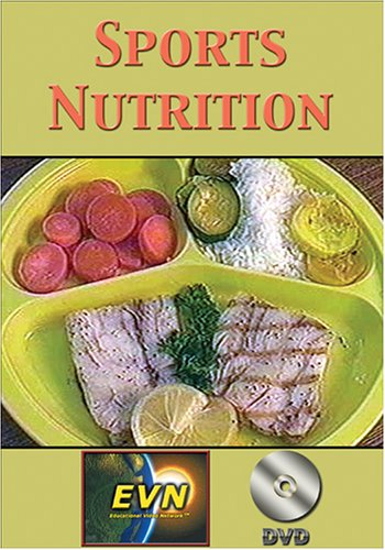 Sports Nutrition DVD