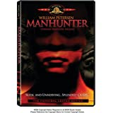 Manhunter (Bilingual)by DVD