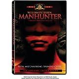 Manhunter (Bilingual)by DVD