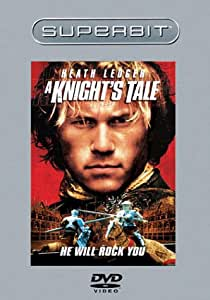 A Knight's Tale (Superbit Collection)
