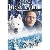 Iron Will ~ MacKenzie Astin