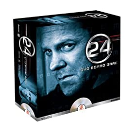 24 DVD board game!