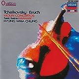 Tchaikovsky/Bruch/Saint-Saens - Violin Concertos