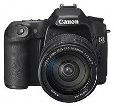 Canon デジタル一眼レフカメラ EOS 50D EF-S18-200 IS レンズキット EOS50D18200ISLK