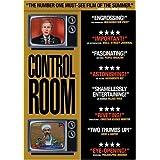 Control Room ~ Samir Khader