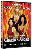echange, troc Behind Camera: Charlie's Angels Unauthorized Story [Import USA Zone 1]