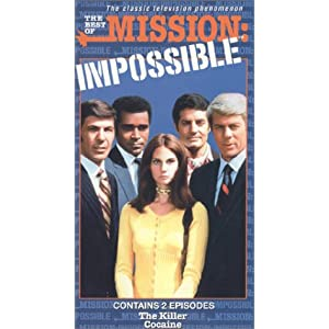The Best of Mission: Impossible Vol.11 movie
