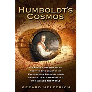 Amazon.com: Humboldt's Cosmos: Alexander von Humboldt and the ...