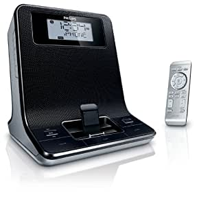 Philips wOOx Dock and Remote for iPhone/iPod