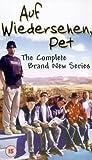 Auf Wiedersehen, Pet : The Complete Brand New Series [VHS] [1983]