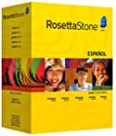Rosetta Stone Version 3: Spanisch (Sp...