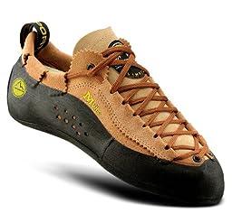 La Sportiva Mythos Climbing Shoe - Men\'s Terra, 38.0