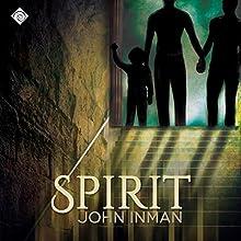 Spirit | Livre audio Auteur(s) : John Inman Narrateur(s) : John Anthony Davis