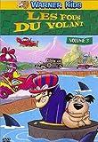 echange, troc Les Fous du volant, Vol.3
