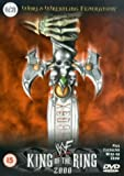 WWF: King Of The Ring 2000 [DVD]
