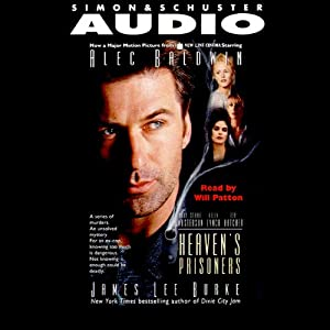 Heaven's Prisoners Audiobook