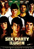 Sex, Party und Lügen (OmU) [Edizione: Germania]