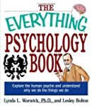 The Everything Psychology Book: Explo...